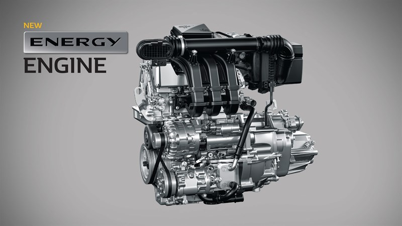 Dual VVT Energy Engine